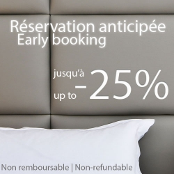 Early reservation