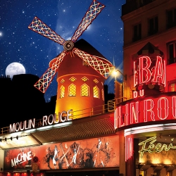 De Moulin Rouge